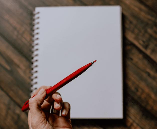 Revisão e auto-publicação