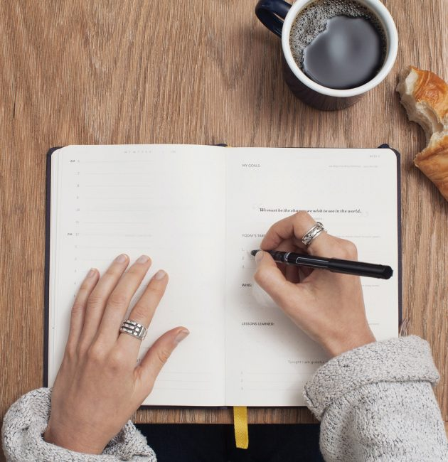 Self-publishing lessons