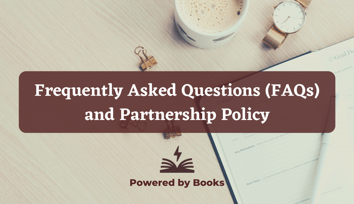FAQs and Partnership Policy